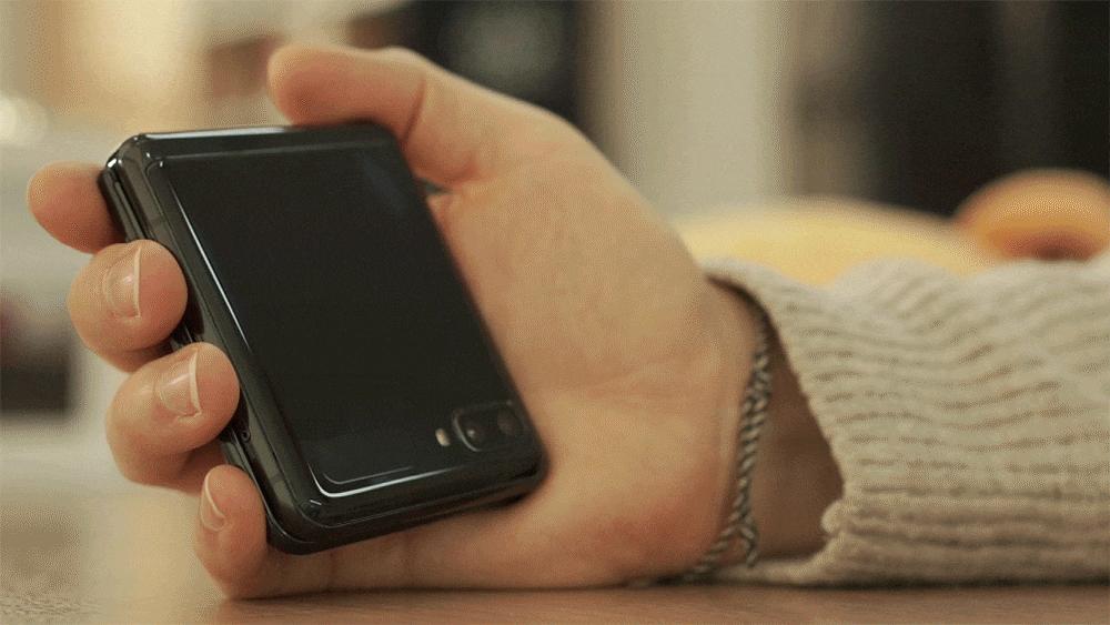 7 recursos del Galaxy Z Flip que te serán de gran ayuda