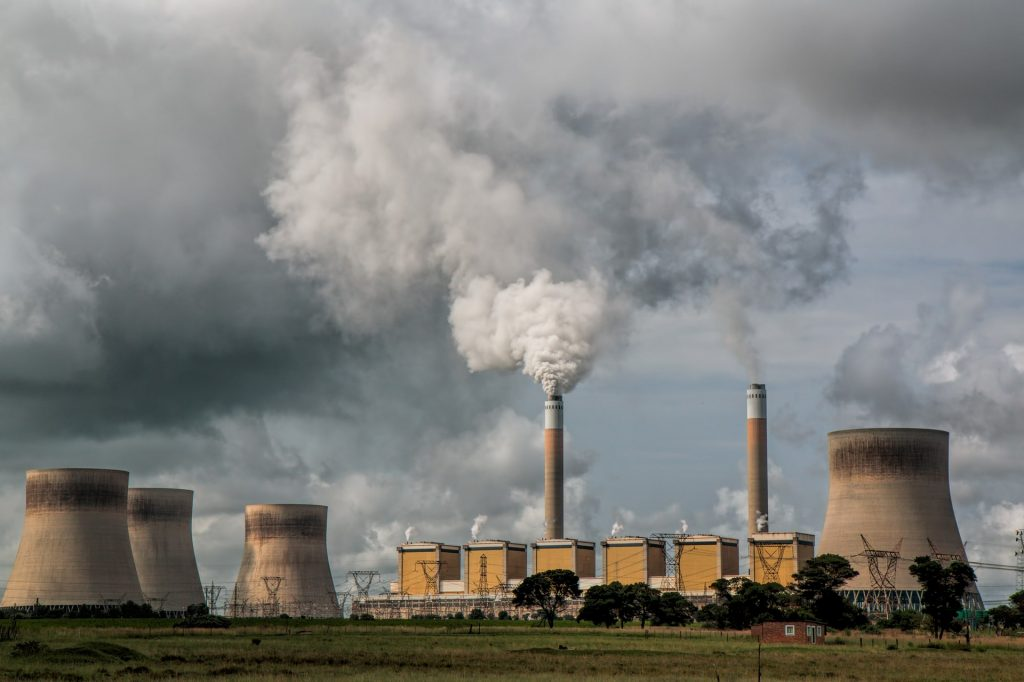 IBM se compromete a un neto de cero emisiones de gases de efecto invernadero para 2030