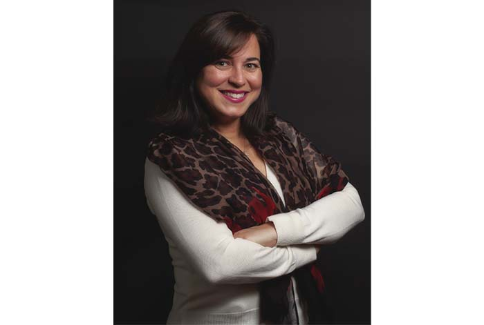 Maribel Diz, Vicepresidente Sénior de Recursos Humanos para Visa América Latina y el Caribe