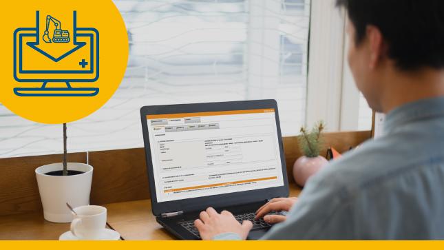 OSCE optimiza formularios electrónicos para la elaboración de bases