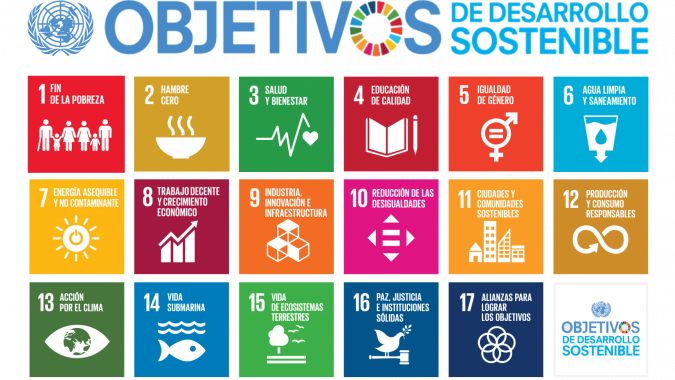 PERÚ 2021 lanza 1er Mapa Interactivo de Iniciativas Sostenibles