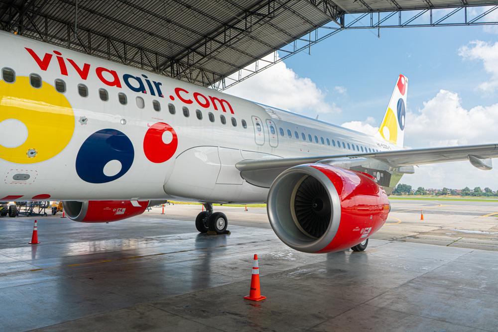 Viva Air lanza nuevas conexiones internacionales a Miami, Orlando y Cancún para los peruanos a través de su HUB Medellín