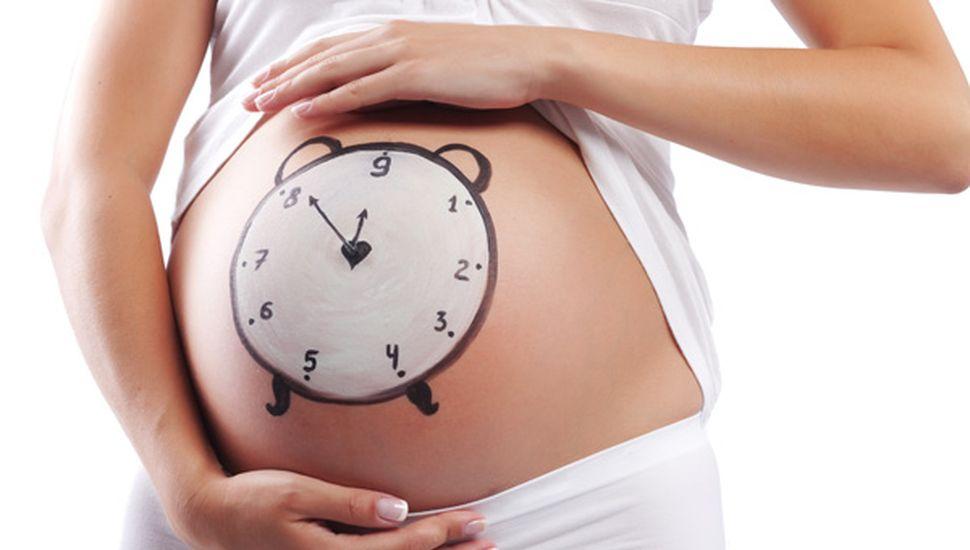 Postergación de la maternidad y las opciones para realizarlo