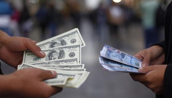 ¿qué pasará con el precio del dólar en el perú tras la segunda vuelta electoral?