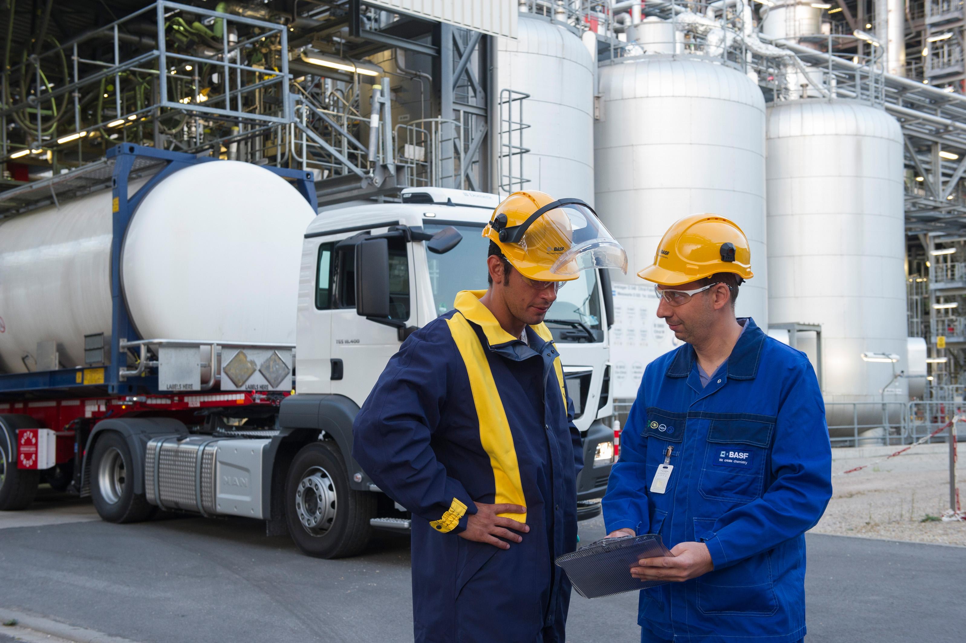 BASF anuncia nuevos objetivos globales climáticos
