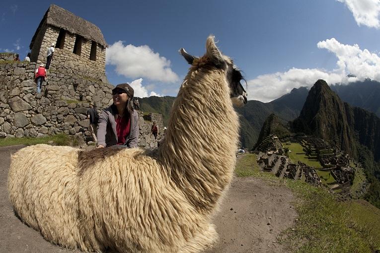Perú lanza exitosa campaña de promoción en China: videos son vistos por 7.5 millones de personas