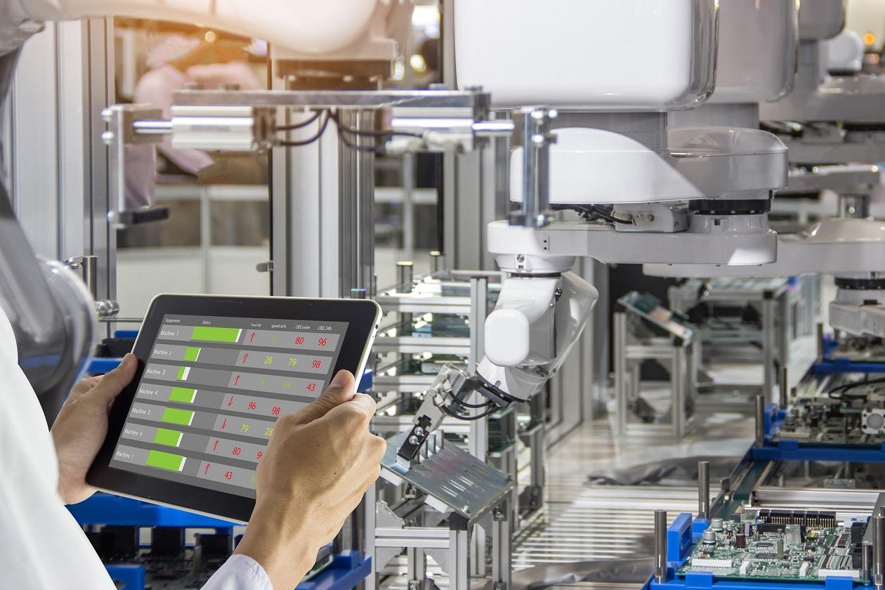 La importancia de migrar al mundo IP para mejorar la competitividad de las industrias peruanas