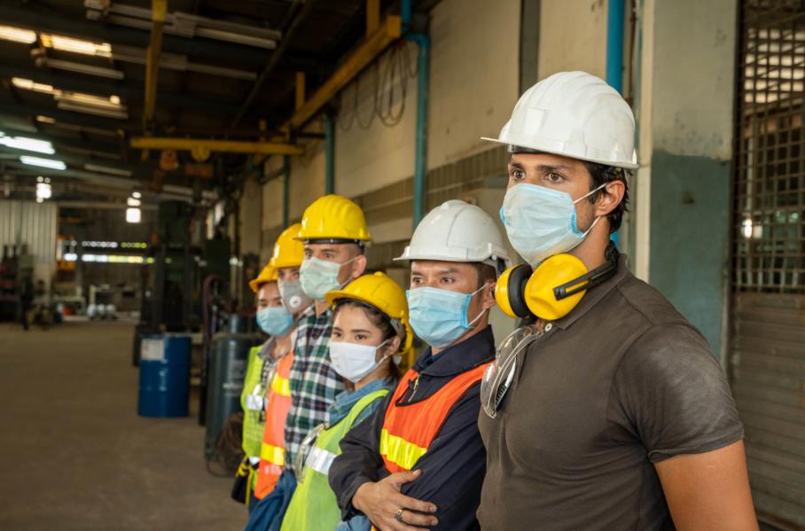 Movilización por el empleo busca apoyar la reactivación de la economía y el empleo formal