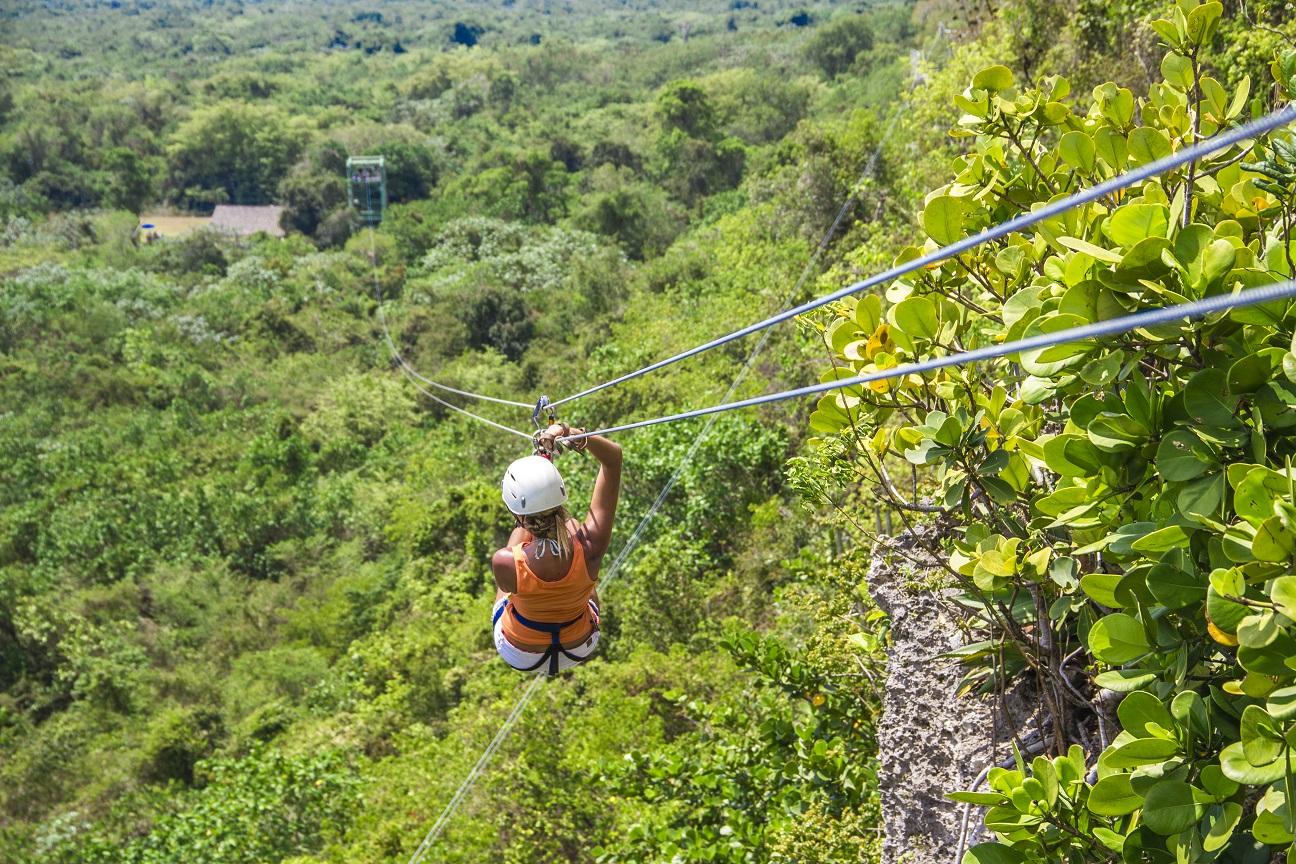 Indicadores de turismo internacional a República Dominicana demuestran la recuperación del destino