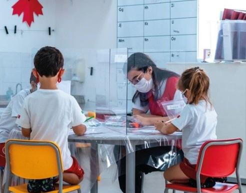 Maple Bear planea abrir más de 100 colegios en América Latina para 2025