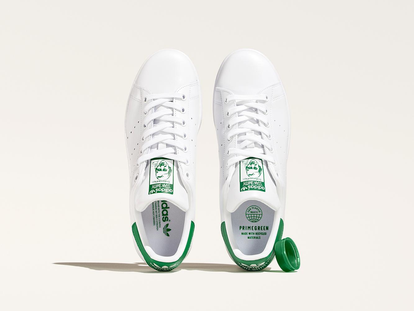 adidas Originals apuesta por la reducción de residuos plásticos con nueva campaña