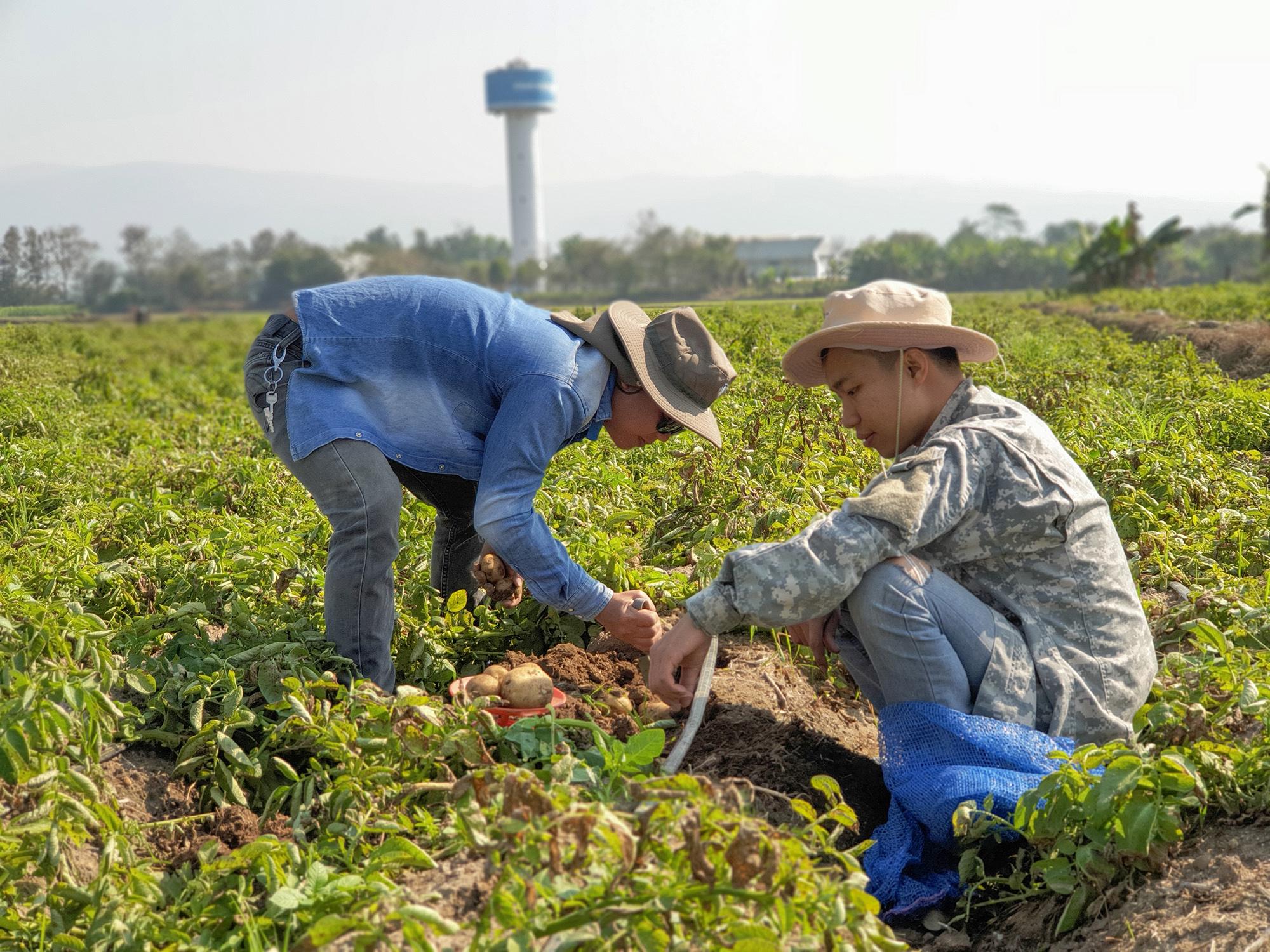 PepsiCo anuncia el programa Agricultura Positiva y presenta sus nuevas metas globales para 2030