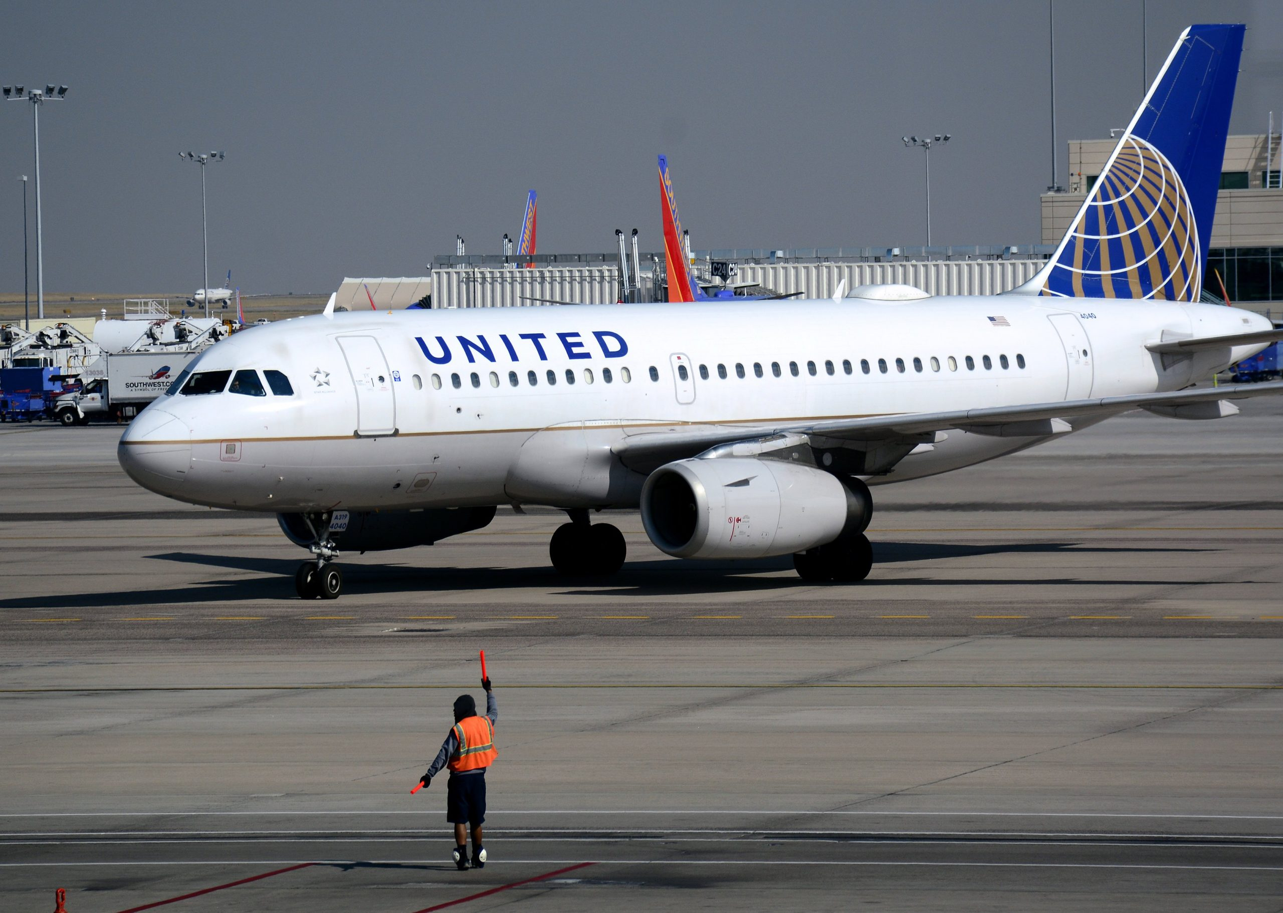 United Airlines reanuda más del 100% de su horario en América Latina