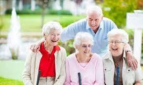 Adulto mayor: Cómo mantener una buena salud mental que potencie el sistema inmunológico