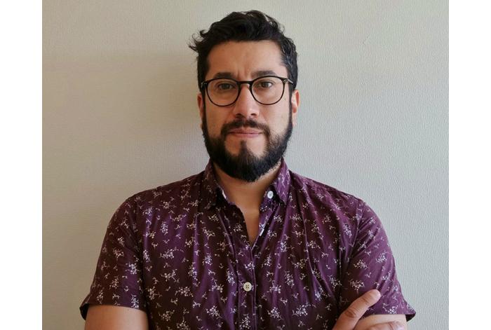 Luis Ignacio Sandoval es el nuevo Director de Cuentas de UV Latam