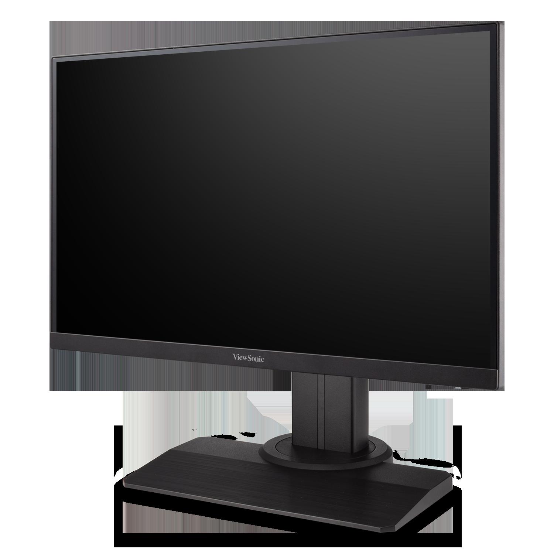 ViewSonic amplía su línea de monitores gaming con dos nuevos modelos
