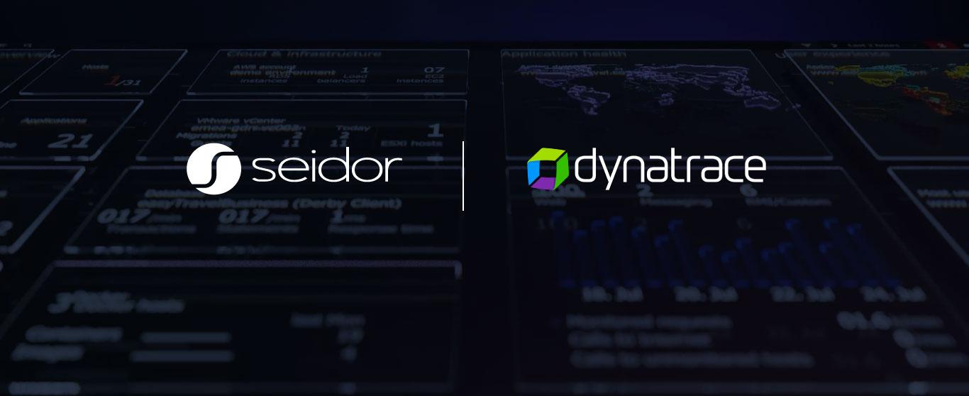 Seidor presenta a Dynatrace como socio estratégico para ayudar a sus clientes a simplificar la complejidad de la nube