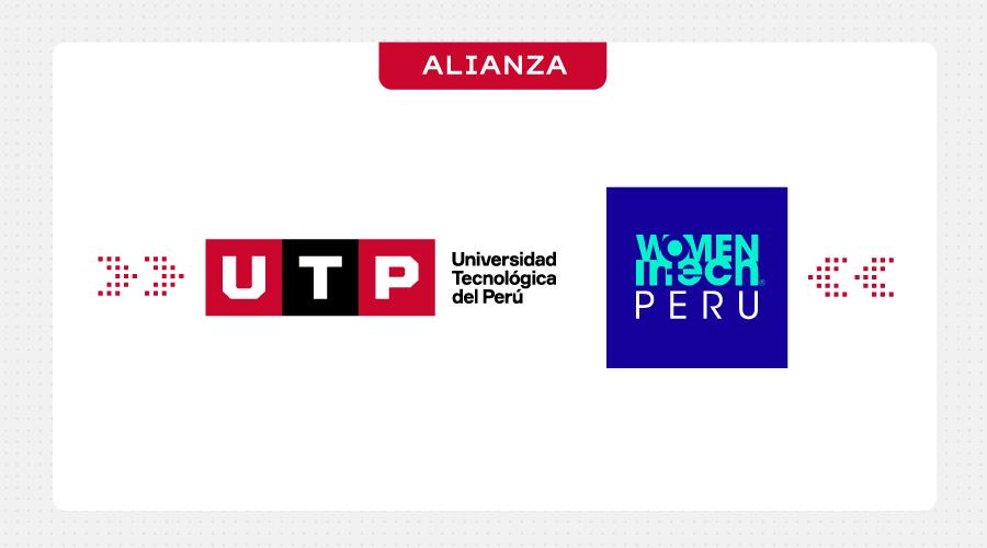 UTP y Women in Tech anunciaron alianza para contribuir a cerrar brechas de género en el país