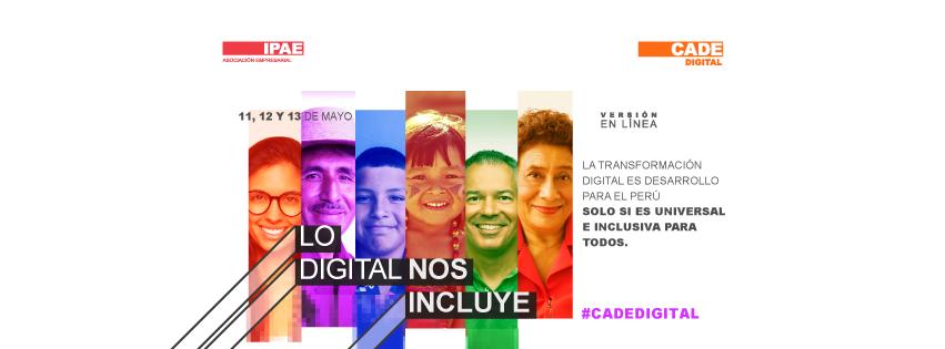 #CADEDIGITAL: La formación en competencias digitales es fundamental de cara a la reactivación económica