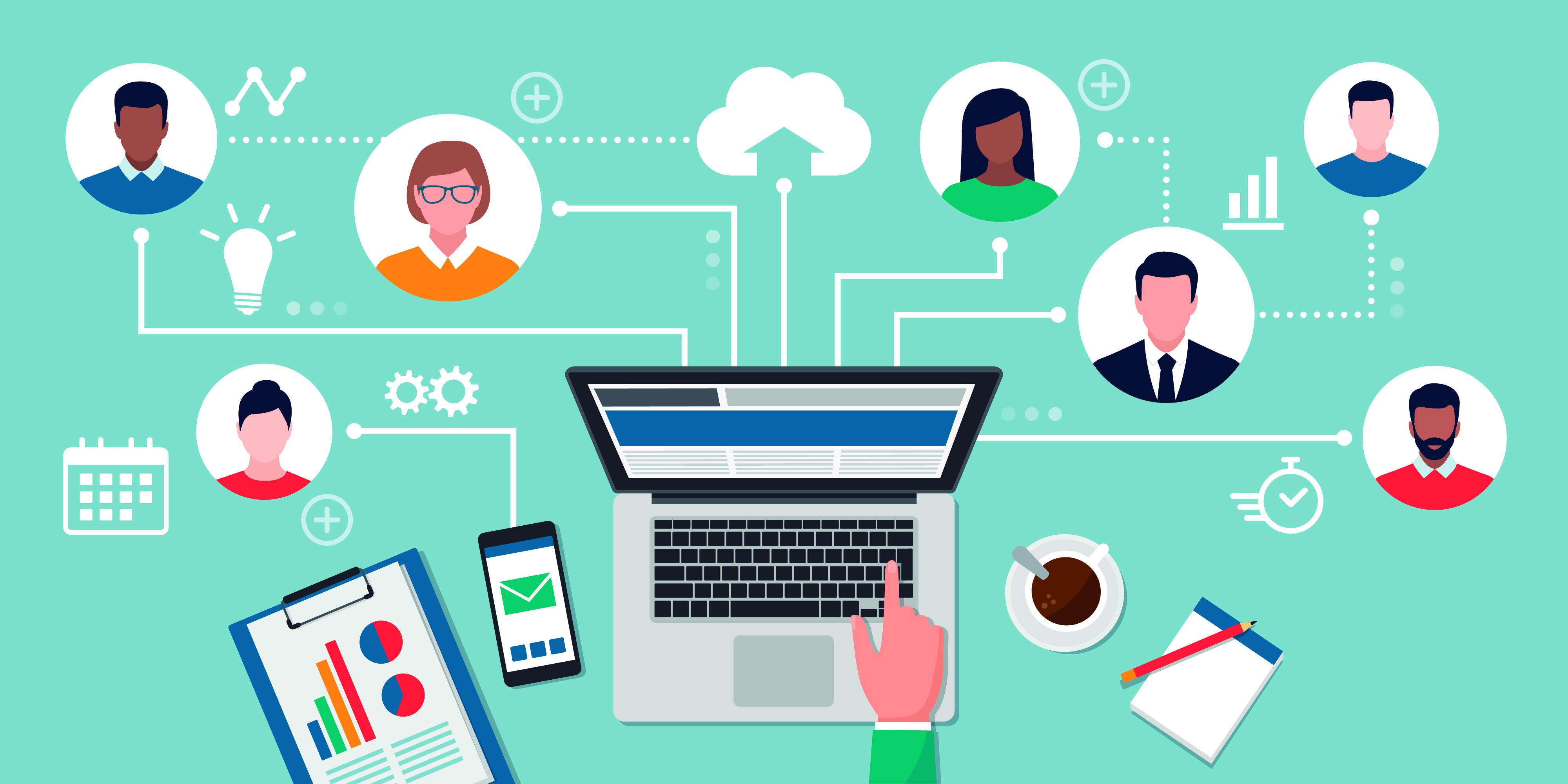 5 razones de por qué dar luz verde a un proyecto digital para RH en una organización