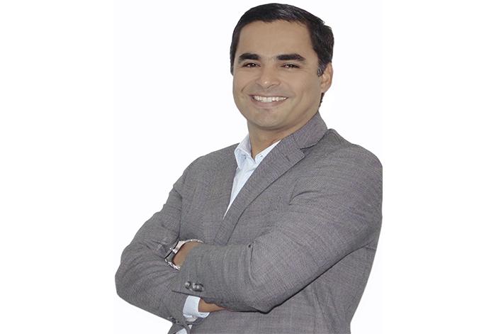 Icontec incorpora a Fernando Salas Cosio como nuevo Gerente General para Perú