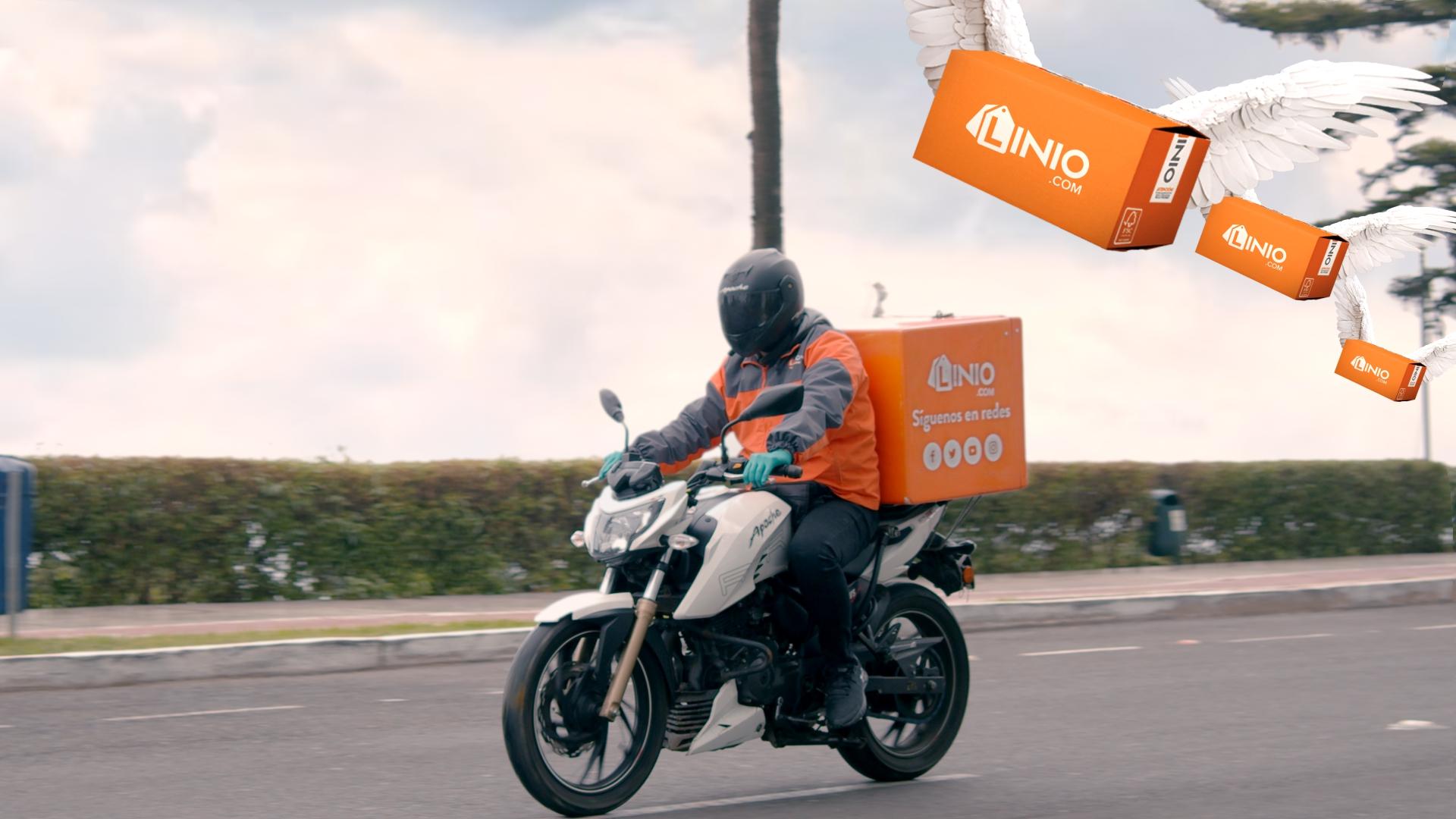 Linio es la marca más recordada por los peruanos que compran online