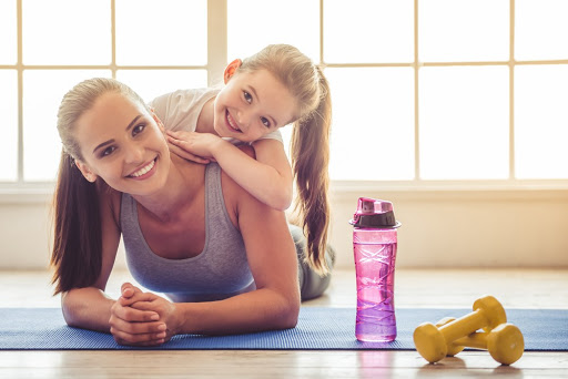 Semana de la mamá: Gimnasio virtual permitirá a usuarios entrenar gratis por el día de la madre