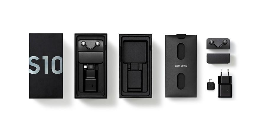 Samsung conquista dos premios de la Agencia de Protección Ambiental (EPA) de los EE.UU