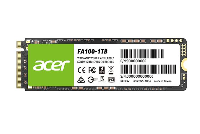 BIWIN presenta las soluciones de Acer en Perú