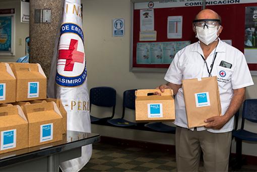 IntegraMédica y Bupa Global Latinoamérica unen esfuerzos para contribuir a la salud mental y bienestar de los niños en Perú
