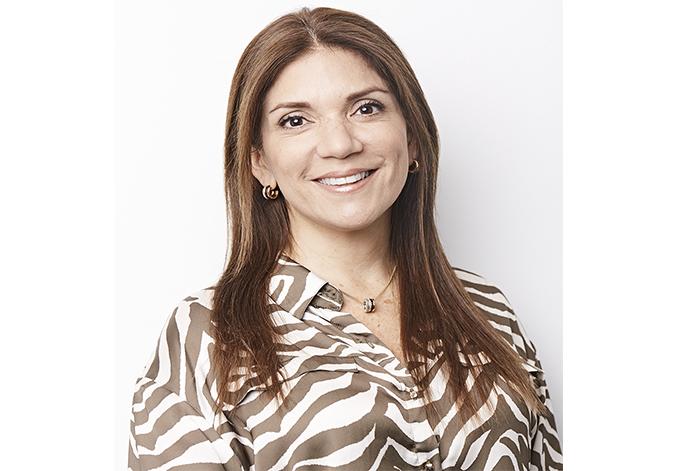Ana María Pajuelo, Consultora Asociada de LHH DBM Perú.