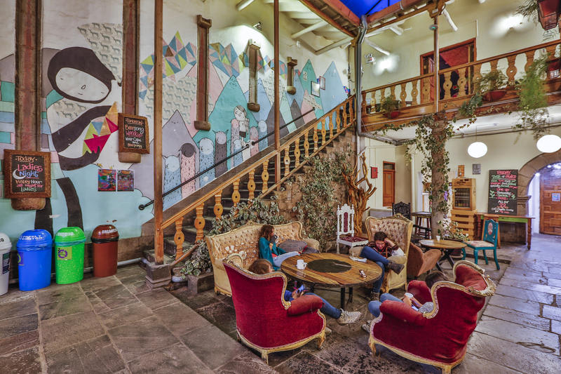 Kokopelli Hostels abre en Barranco junto con DaDA Restobar y recuperan la casa Rosell-Ríos, monumento histórico con más de 100 años de antigüedad