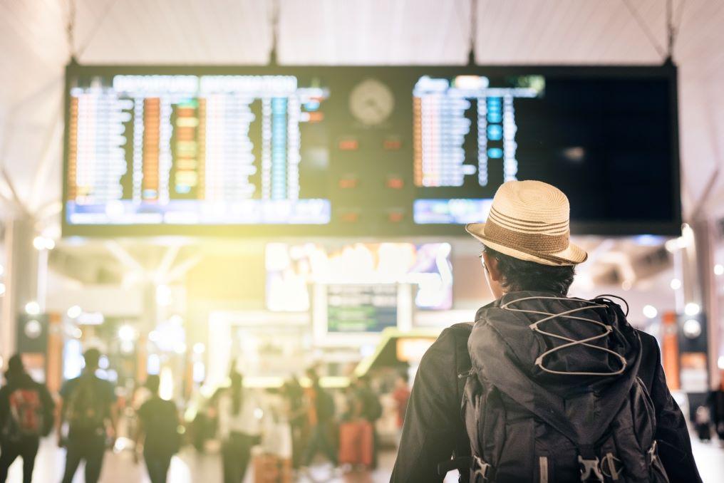 Cinco consejos para los aeropuertos que inician con biometría