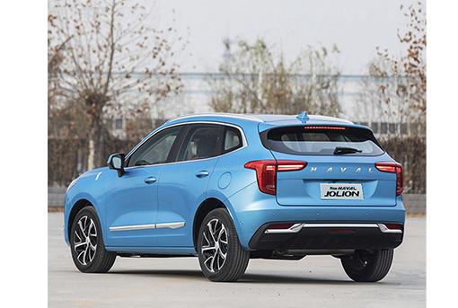 New Haval Jolion: Llega al Perú la SUV premium con visión de futuro en alto rendimiento, confort y seguridad