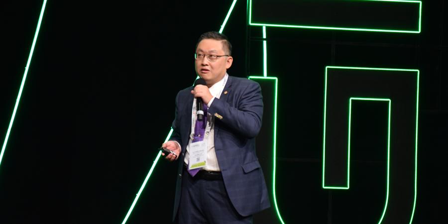 Huawei es verdaderamente una empresa global de TIC, dice CSO
