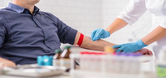 ¿Qué debo saber antes de donar sangre?