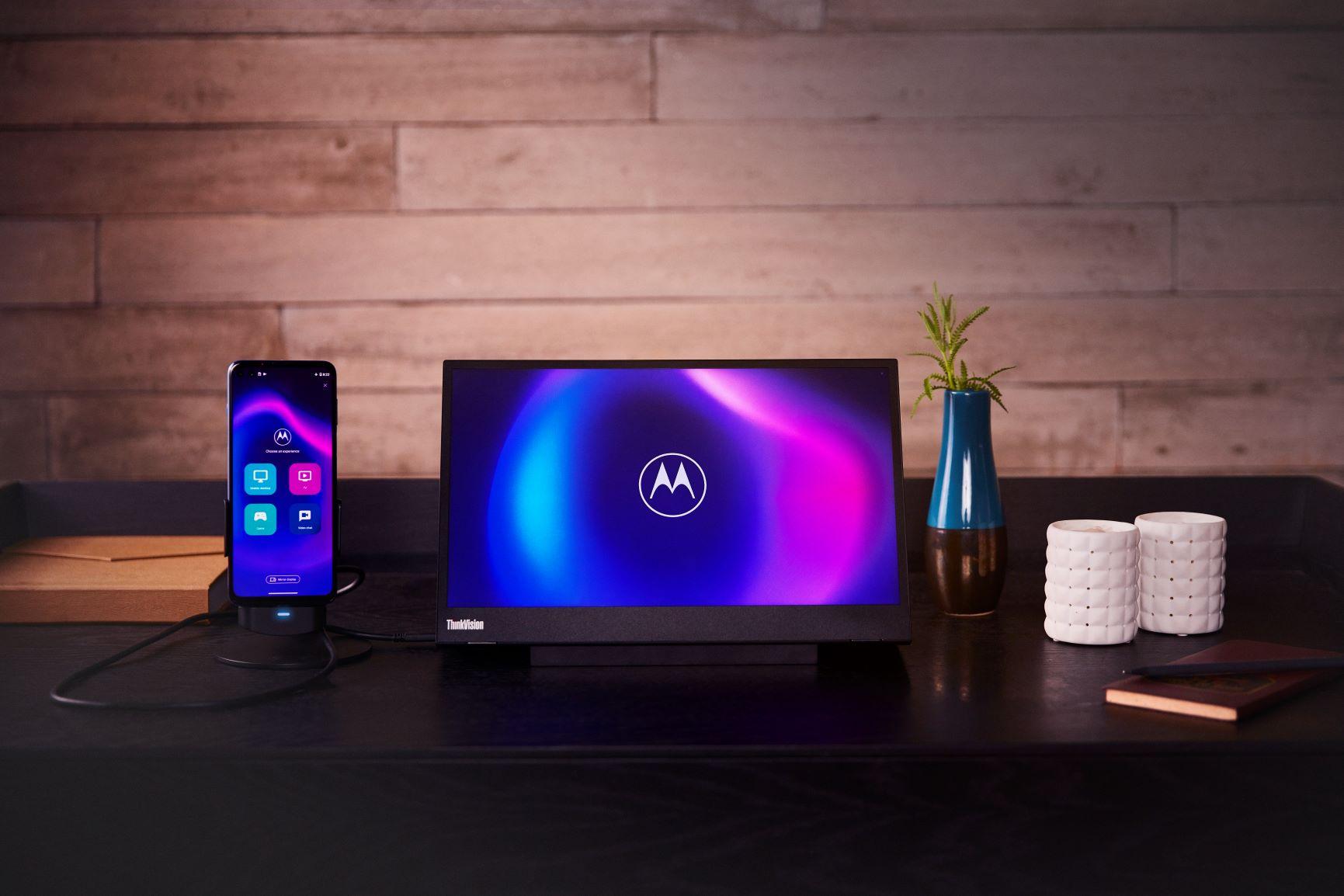 Motorola anuncia récord histórico de Market Share en América Latina y crecimiento en Perú