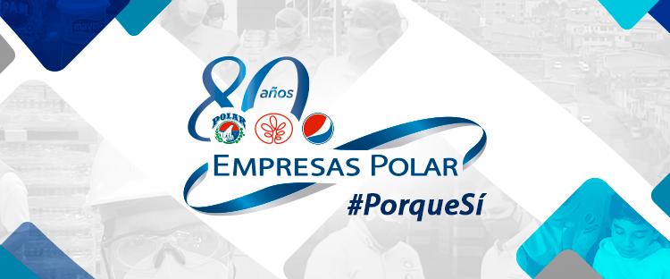 Empresas Polar, la compañía detrás de la marca P.A.N. cumple 80 años de trayectoria en el mercado de alimentos
