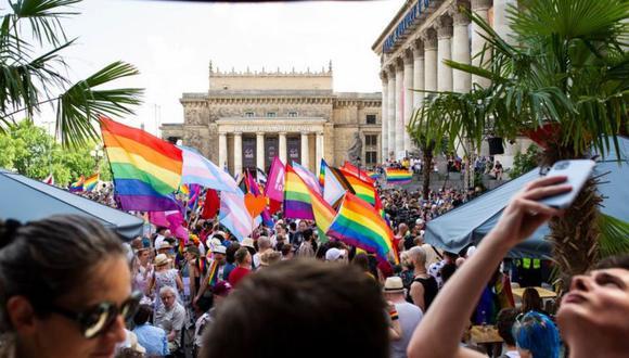 El 40% de empresas priorizará a los empleados LGBTIQ+ para la revisión de beneficios laborales inclusivos