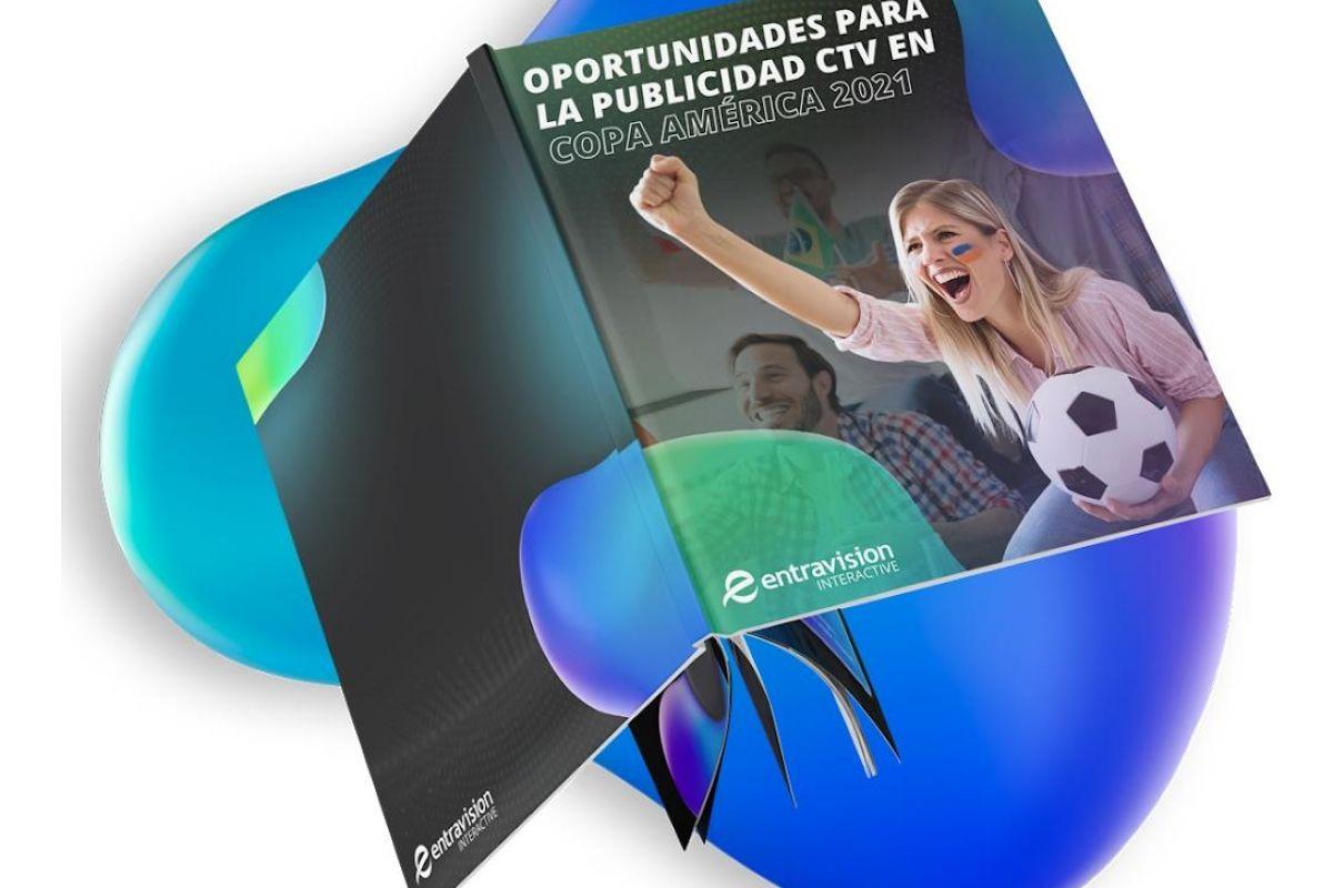 Marketing y Copa América 2021: Las oportunidades publicitarias que brinda Connected TV