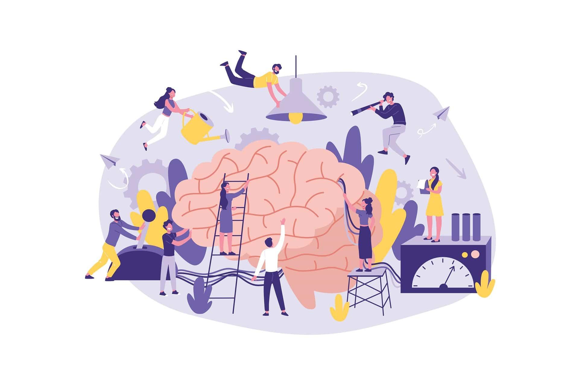 Neuromarketing para realizar campañas efectivas en pandemia