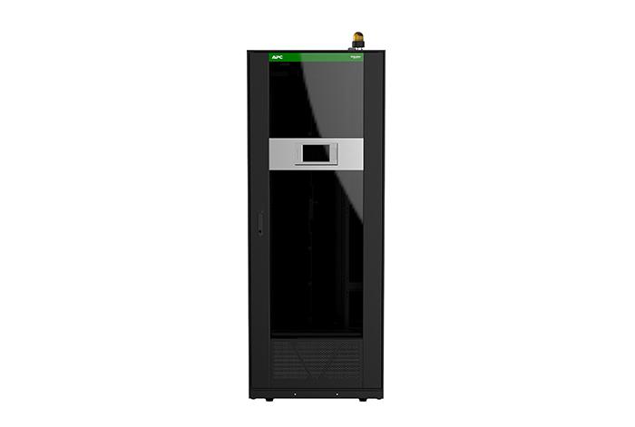 Schneider Electric lanza Microcentro de datos EcoStruxure Serie C 43U con tecnología de enfriamiento inteligente