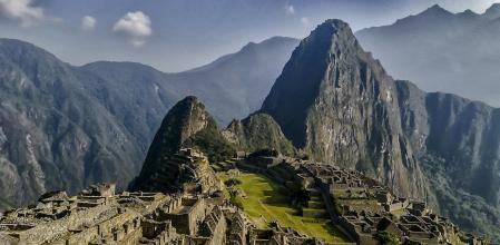 Aniversario Machu Picchu: 5 recomendaciones para disfrutar tu viaje