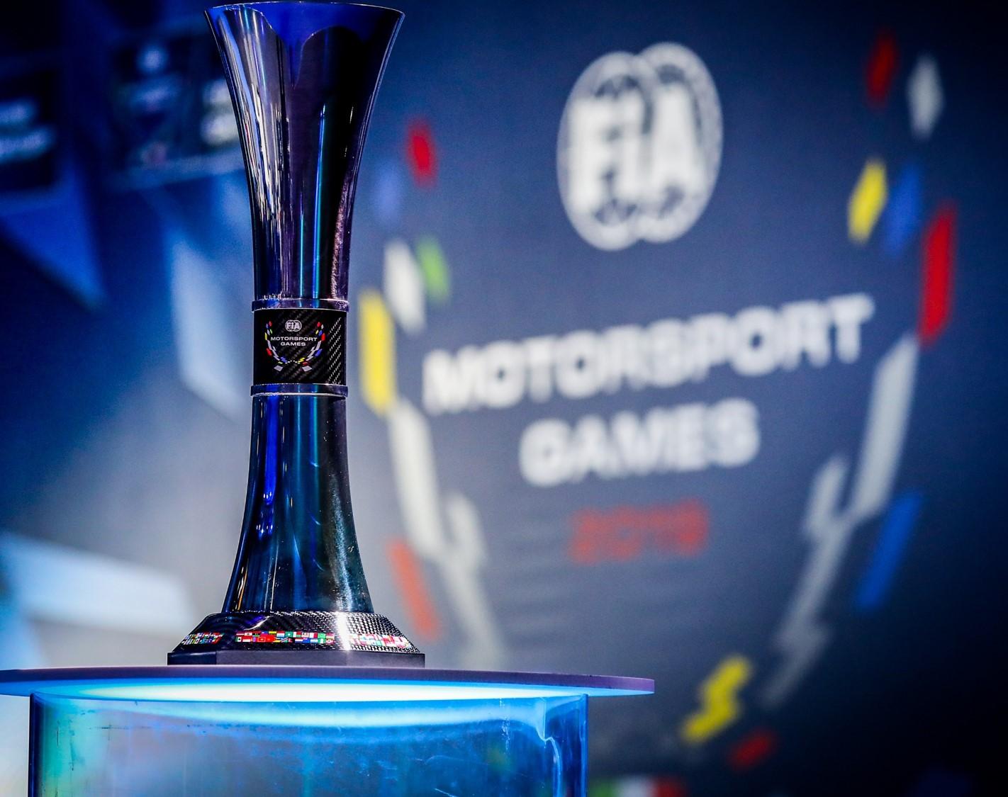 Perú participará en la segunda edición de los Juegos del Deporte Automotor FIA