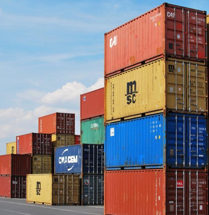Entre enero y mayo exportaron 5 mil 632 empresas