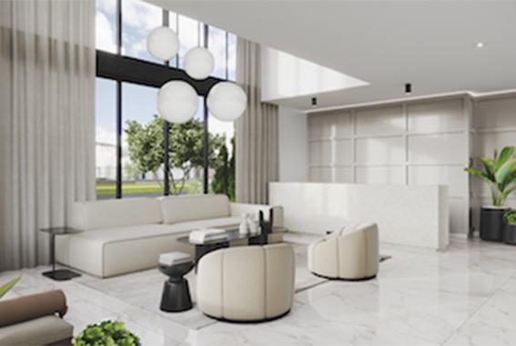 Edifica Inmobiliaria lanza Sevilla, su nuevo edificio sostenible