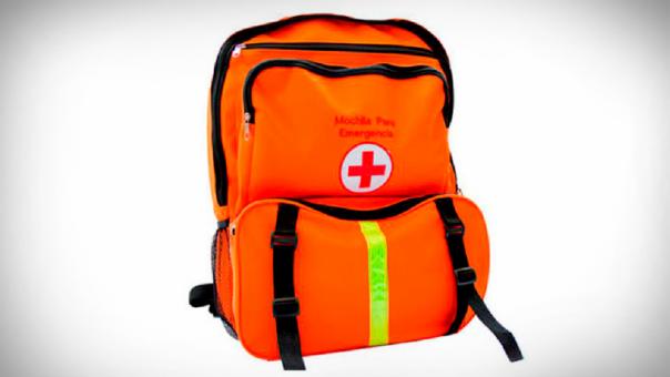 Sismo en Sullana: ¿Qué debemos incluir en nuestra mochila de emergencia?