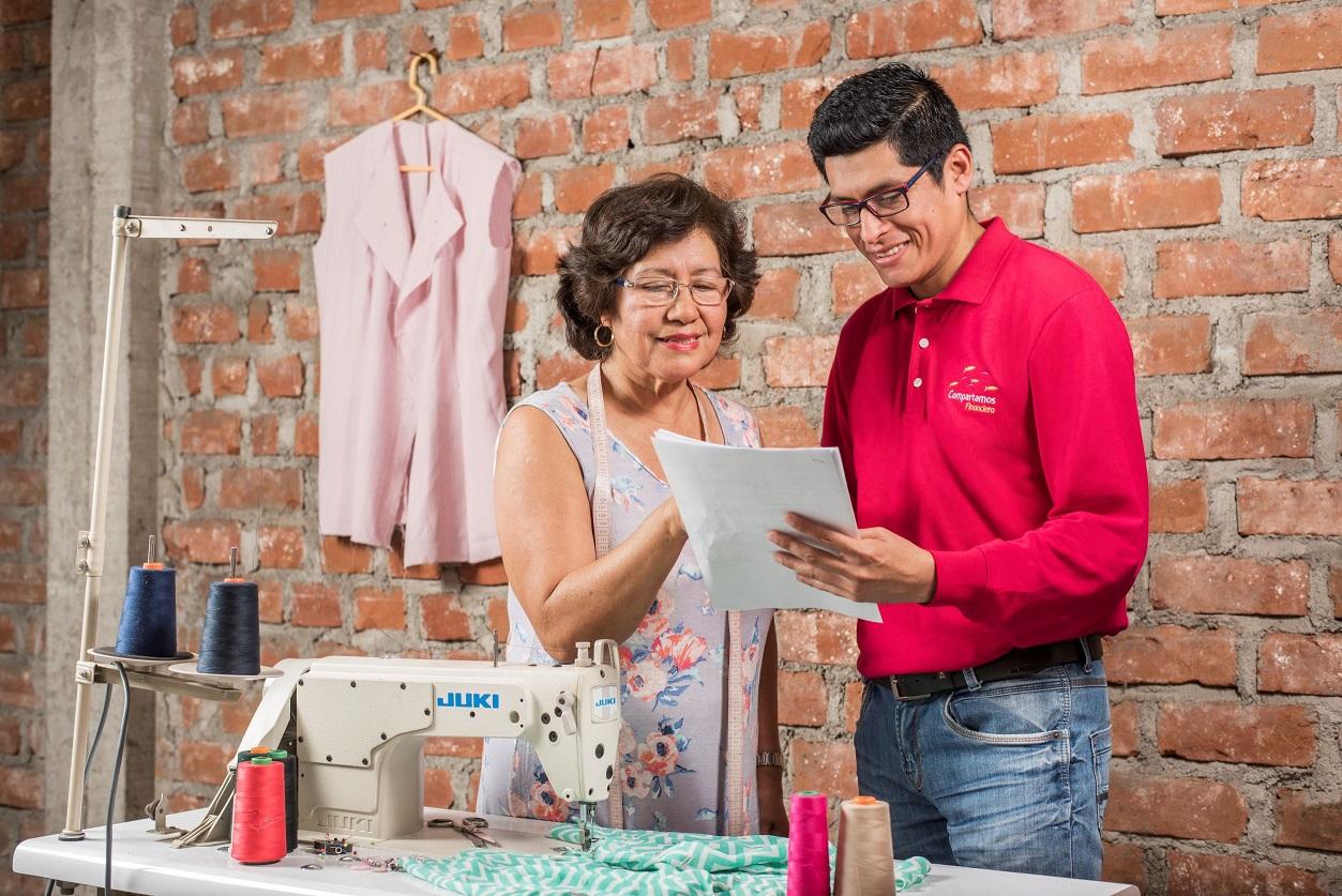 Compartamos Financiera anuncia un aporte de Gentera de casi 100 millones de soles para fortalecer su patrimonio y confianza por el país