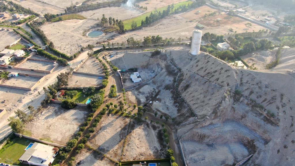 Asociación de Cieneguilla se convierte en el primer condominio de propietarios del Perú en medir su Huella de Carbono según el ISO 14064-1