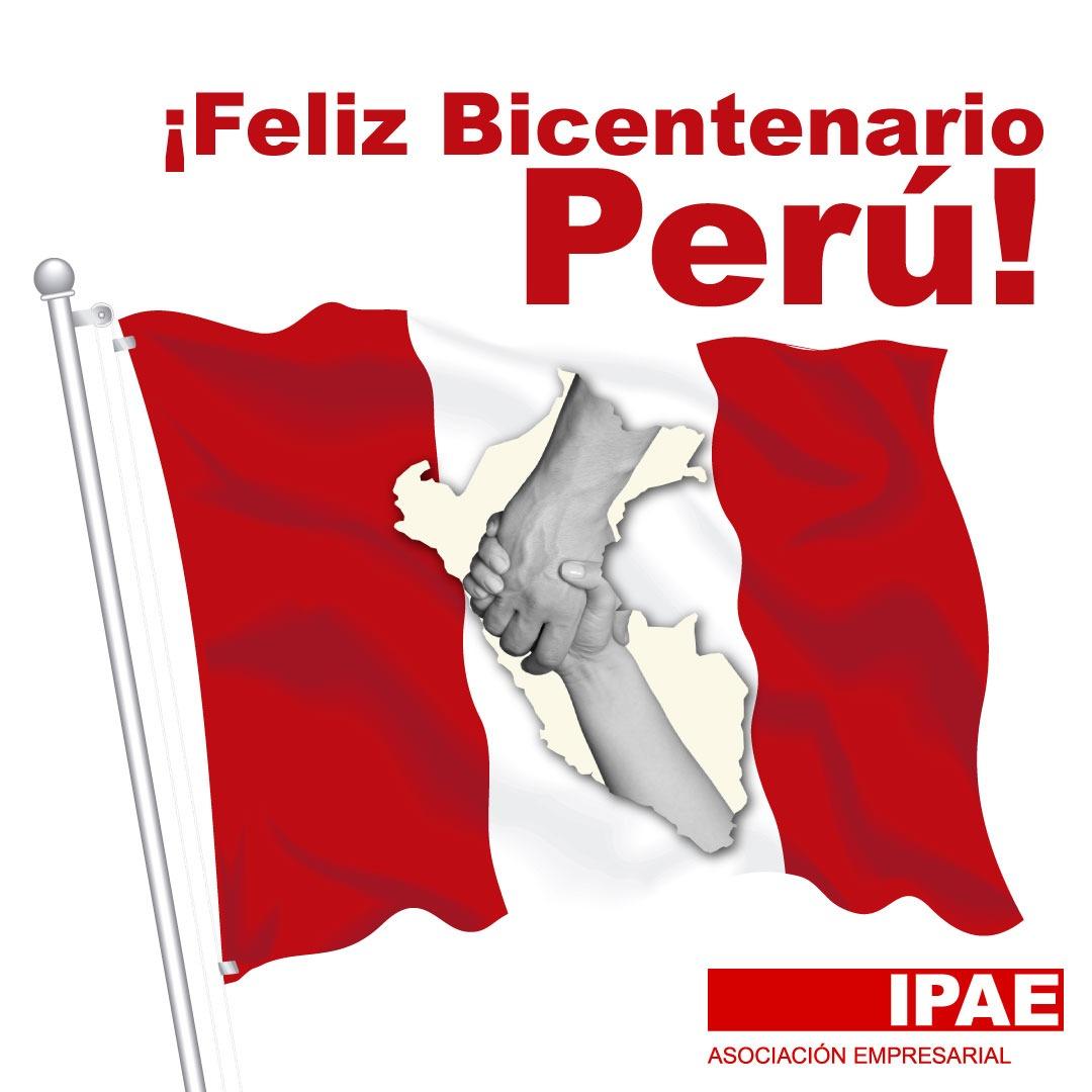 ipae asociación empresarial: ¿cómo impulsar el desarrollo del perú de cara al bicentenario?